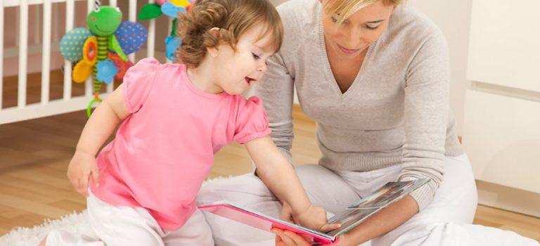 Comment devenir spécialiste de communication avec votre enfant?