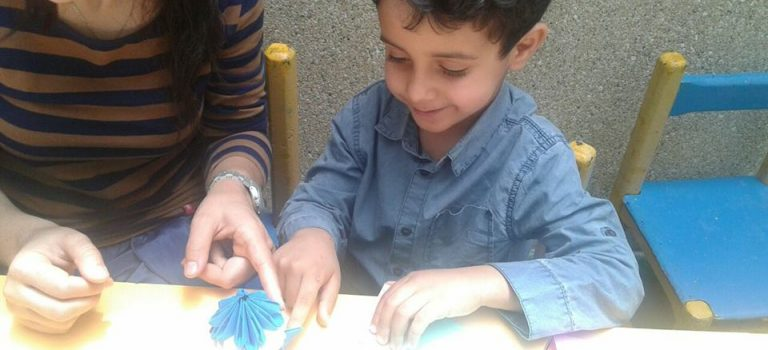 Atelier Origami du Samedi 27 Mai