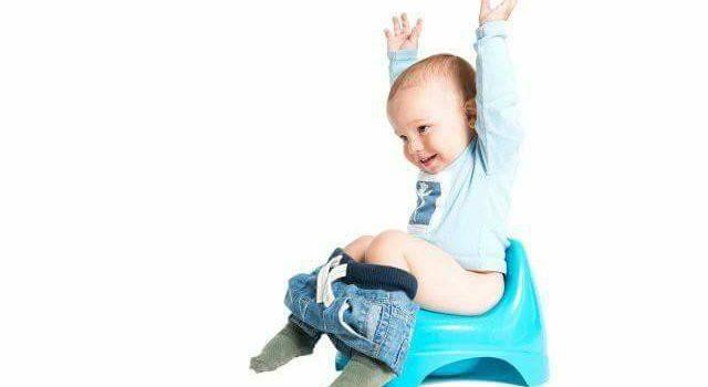Atelier guidance parentale : Protocole de la propreté