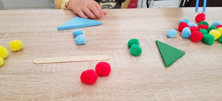 Des activités Montessori pour votre enfant