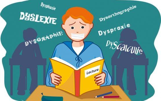 Les difficultés psychologiques liées aux troubles des apprentissages